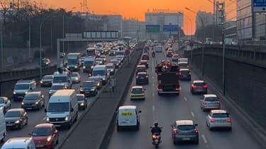 La qualité de l'air a tendance à s'améliorer ces dernières années.