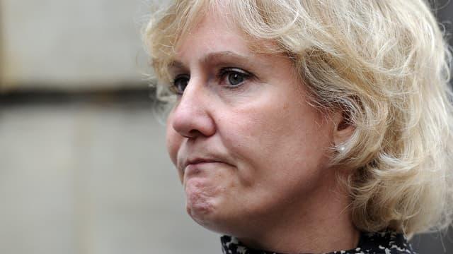 La députée européenne Nadine Morano a refusé un poste de secrétaire nationale à l'UMP.