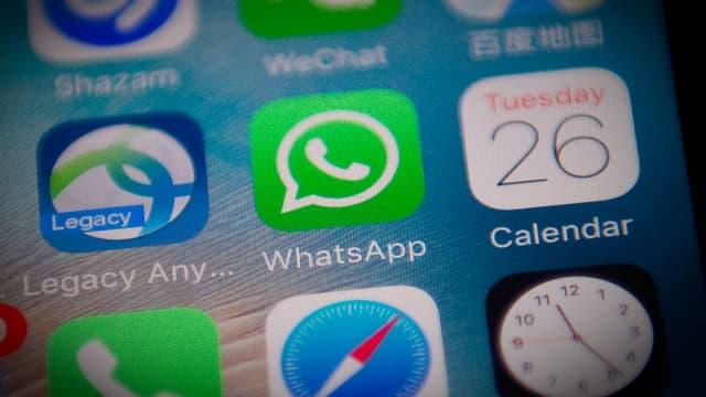 L'application WhatsApp sert de relais à plusieurs groupes allemands de propagande nazie.