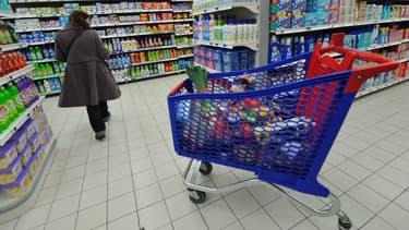 Les prix à la consommation n'ont pas augmenté en novembre.