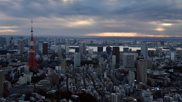 Le Japon fait partie des dix pays du monde vivant hors de tout conflit.