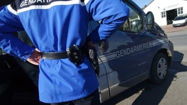 Un gendarme percuté dans le Gard.
