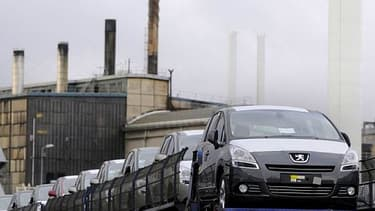 PSA Peugeot Citroën va revoir la production de ses différentes usines. (Photo : DR)
