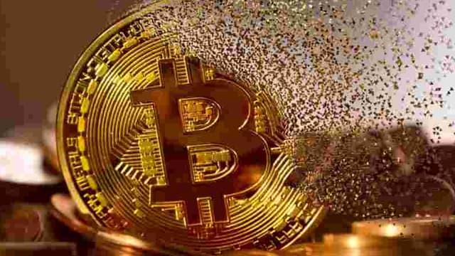 Les entreprises affectées par la panique sur le marché des cryptomonnaies