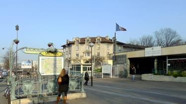 L'hôpital de la Pitié-Salpêtrière (photo d'illustration)