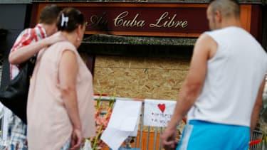 Le gérant du Cuba Libre à Rouen, qui a été ravagé par un incendie en août dernier, fait son mea culpa. (Photo d'illustration)