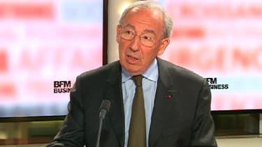 Jean-François Pillard, le vice-président du Medef en charge des affaires sociales, était l'invité d'Hedwige Chevrillon dans Le Grand Journal ce lundi 16 décembre.