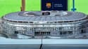 Le nouveau Camp Nou