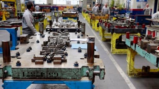 Les prix des produits industriels destinés aux marchés extérieurs ont progressé.