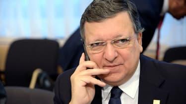 José Manuel Barroso a été embauché par Golman Sachs en 2016.