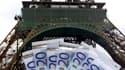 Le gouvernement espère un rebond de croissance au second semestre grâce au retour progressif de la confiance dans la zone euro. /Photo d'archives/REUTERS/Charles Platiau