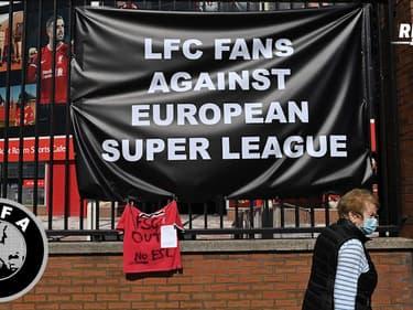 Super League : L'UEFA ponctionnera 5% des revenus européens de neuf clubs frondeurs