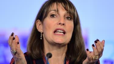 Carolyn Mc Call va prendre les rênes d'ITV.