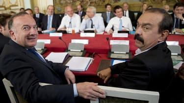 Le Medef a transmis aux syndicats un projet d'accord sur l'assurance chômage. Ce document doit être discuté lundi 30 mai 2016 lors de la septième et avant-dernière séance de négociation,