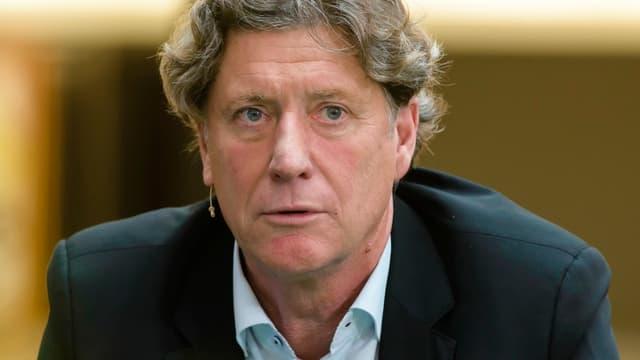 Harald Schumacher