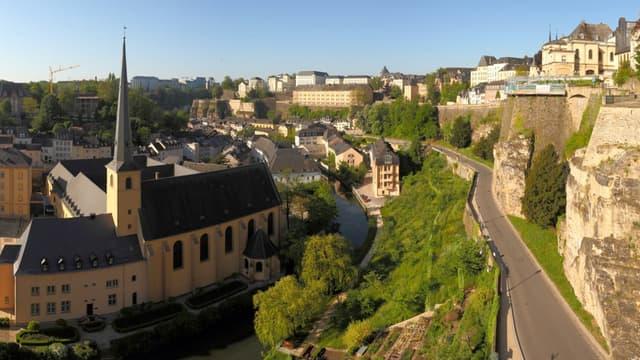 """Le Luxembourg est un des pays où le PIB est """"biaisé"""""""