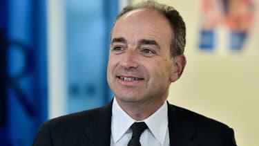 Jean-François Copé souhaite une alliance avec En marche pour les municipales de 2020.