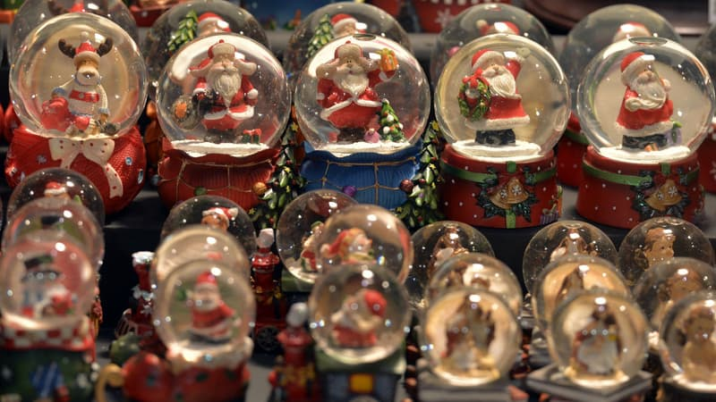 Dunkerque: le marché de Noël et la foire d'hiver annulés