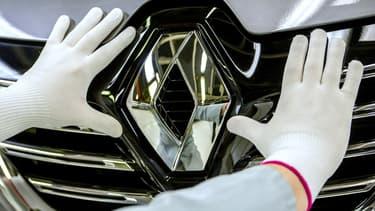 Renault pourrait être touché par le scandale Volkswagen.