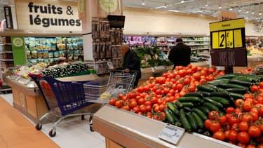 Selon Familles rurales, les produits français ne sont pas nécessairement plus chers que leurs équivalents étrangers