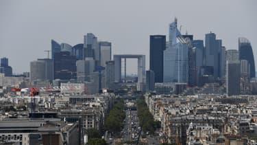 Le taux de marge des entreprises française grimpe à nouveau au deuxième trimestre.