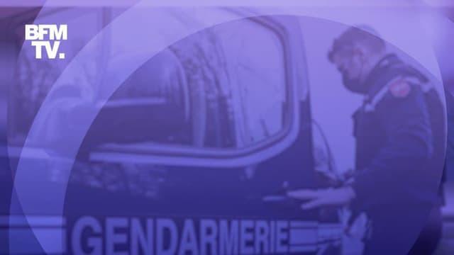 Gendarmerie (illustration).
