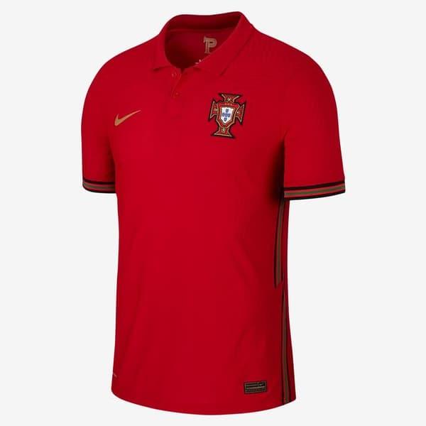 Portugal domicile Euro 2021