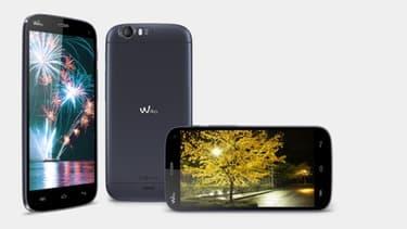 Wiko vend plus de smartphones en France que LG, Nokia et Sony.
