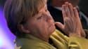 L'attitude trop conciliante de Merkel est critiquée au sein même de son parti.