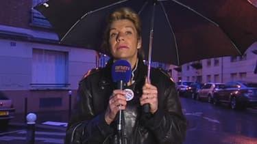"""Froide Barjot a expliqué sur BFMTV les raisons qui la poussent à ne pas manifester dimanche avec la """"Manif pour tous""""."""