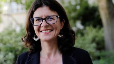 Valérie Oppelt, députée LaREM de Loire-Atlantique, investie candidate aux municipales à Nantes