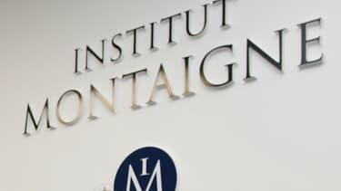 Le directeur de l'Institut Montaigne Laurent Bigorgne était l'invité de Jean-Jacques Bourdin sur RMC ce matin.