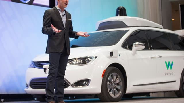 Waymo accuse Uber.