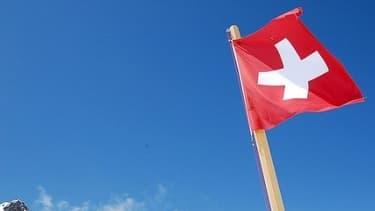 La Suisse signe l'accord avec l'OCDE