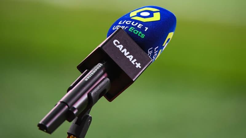 Droits TV: coup de tonnerre, Canal+ annonce se retirer de la Ligue 1
