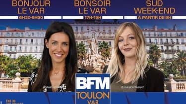 BFM Toulon Var