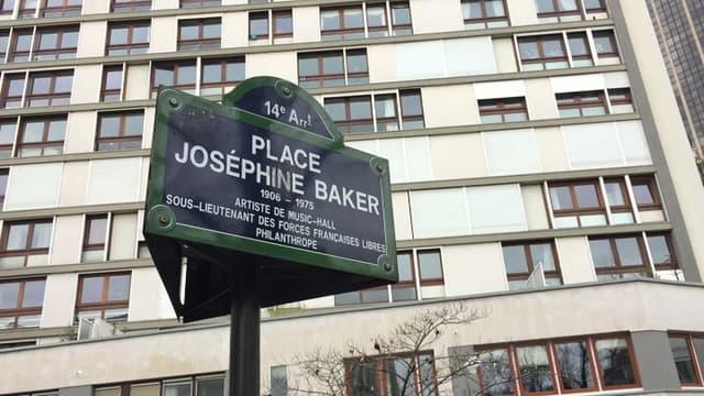 Peu de rues à Paris portent le nom d'une femme.