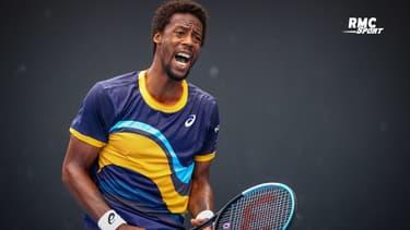 Tennis : Monfils blessé et forfait pour Monte-Carlo