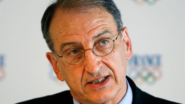 Le président du CNOSF prend la défense de son homologue de la FFF, Jean-Pierre Escalettes
