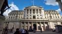 La Banque d'Angleterre agit pour contrecarrer les effets du Brexit