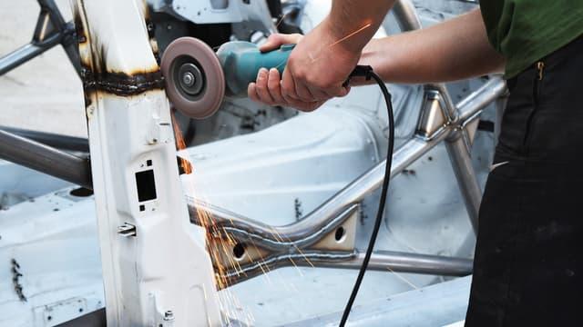 Un atelier de mécanique causait des troubles de voisinage