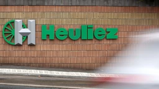 L'avenir d'Heuliez ne tient plus qu'à un fil: un contrat avec le groupe allemand Volkswagen