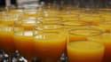 Carrefour a retiré le lot de jus d'orange de tous les magasins concernés selon une porte-parole de l'enseigne.