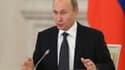 Vladimir Poutine a estimé que l'explosion du prix de la vodka compromettait la santé de ses concitoyens.