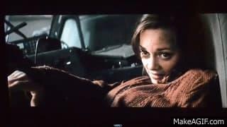 Marion Cotillard dans The Dark Knight Rises de Christopher Nolan