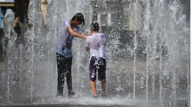 Il fera jusqu'à 38°C notamment en région PACA.
