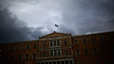 Dans son évaluation annuelle sur l'économie grecque, le FMI a une nouvelle fois pressé les Européens d'assouplir la dette et les objectifs d'excédent budgétaire.