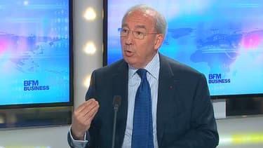 Jean-François Pillard était l'invité de BFM Business, ce lundi 2 juin.