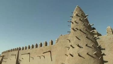 Tombouctou est le théâtre dimanche d'affrontement entre l'armée malienne et mes jihadistes.