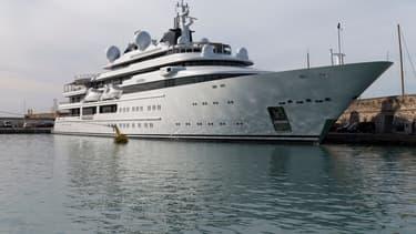 Les yachts n'entreront pas dans le champ de l'IFI.